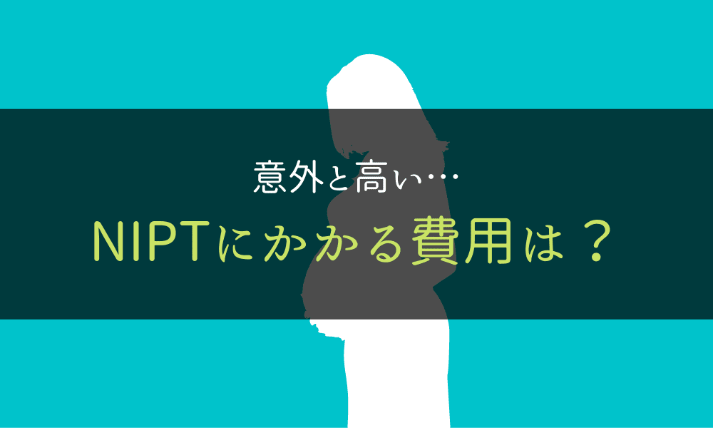 NIPT_費用